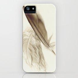 Enduring iPhone Case