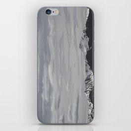 Vasquez Mountains iPhone Skin