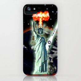FREEDOOM FOR ALL!!! – 013 iPhone Case