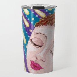 April Sunshower Travel Mug