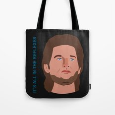 Reflexes Tote Bag