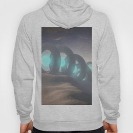 spine charger Hoody