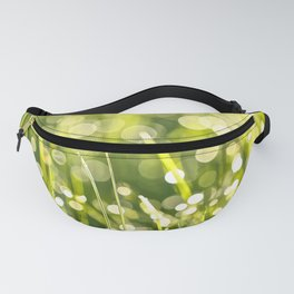 One Summer Morning Fanny Pack