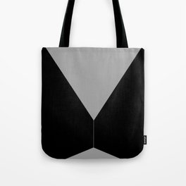End of Today's Maze Tote Bag