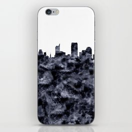 Sacramento Skyline California iPhone Skin