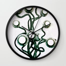 icelife Wall Clock