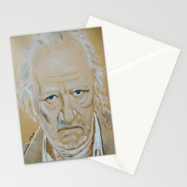 Niels Arestrup Stationery Cards