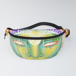 Queen of the Veil Fanny Pack