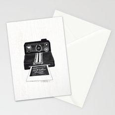 Se souvenir des belles choses Stationery Cards