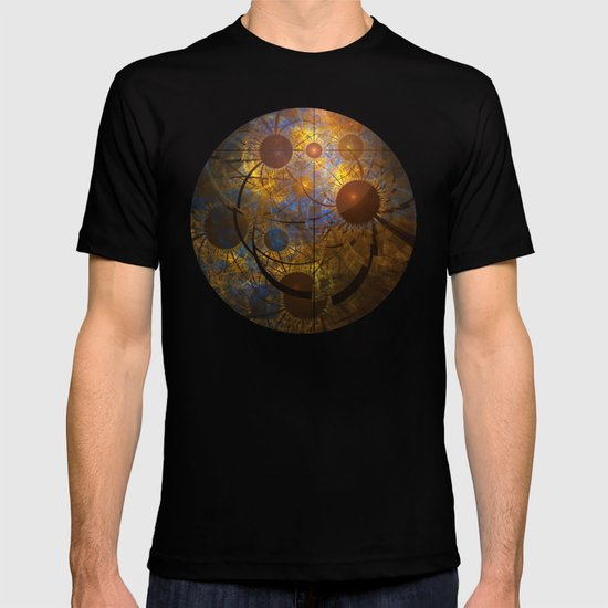 Signs in the Heavens T-shirt
