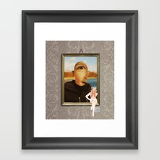 Remember my collection 1 Framed Art Print