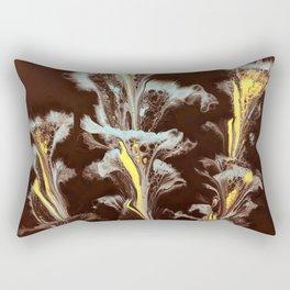 Nightflower Rectangular Pillow