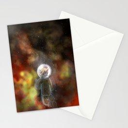 Koa Kosmic Stationery Cards