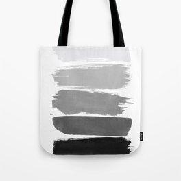 Greytone; Tote Bag