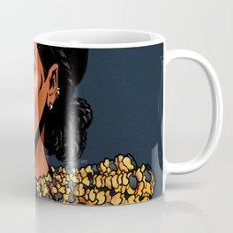 Janelle Coffee Mug