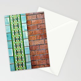 Mixed, not Matched Stationery Cards