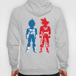Warriors Hoody