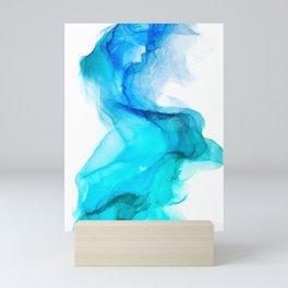 Water Soul Mini Art Print