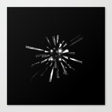 Pendulous Canvas Print