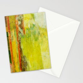 Two Gardens (1 of 2) Stationery Cards