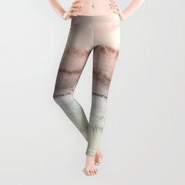WITHIN THE TIDES - SNOW ON THE BEACH Leggings