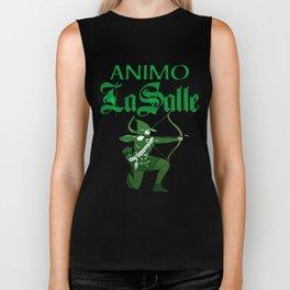 Animo La Salle Art Biker Tank