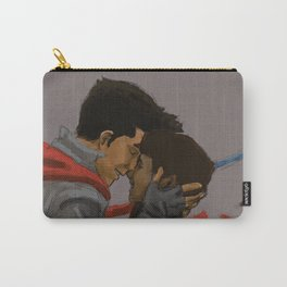 Makorra Painting Carry-All Pouch