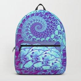 """""""Cosmic Space Kraken"""", by Brock Springstead Backpack"""