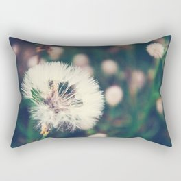 Lazy Summer Rectangular Pillow