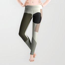 Shape study #35 - Lola Collection 2019 Leggings