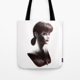 Blade Runner Poster Tote Bag
