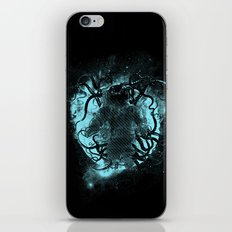 come dance with me iPhone & iPod Skin
