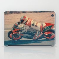 moto iPad Cases featuring Moto by AkaisColoraos