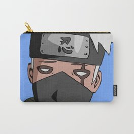 Annoyed Ninja Carry-All Pouch