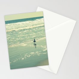 Glistening Sea Stationery Cards