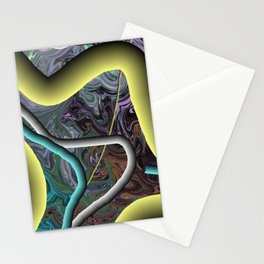 Bits & Peaces Stationery Cards