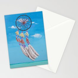 PEACE OF MIND Stationery Cards