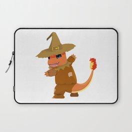 Scarecrow #04 Laptop Sleeve