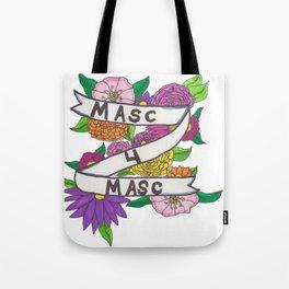 MASC4MASC2.0 Tote Bag