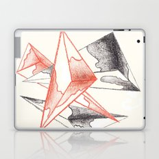 CRAYON LOVE: Monarchs Laptop & iPad Skin