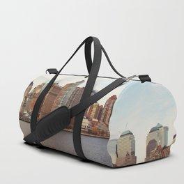 New York 12 Duffle Bag