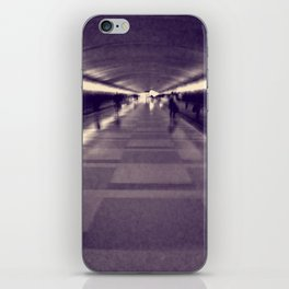 Into the Light. iPhone Skin
