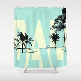 Bali Shower Curtain