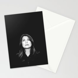 How to Save a Life Stationery Cards