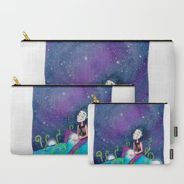 Deseo Carry-All Pouch