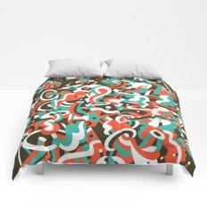 Schema 8 Comforters