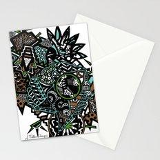 shards Stationery Cards
