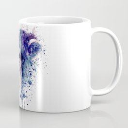 Watercolor Chimpanzee Coffee Mug