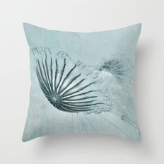 Enigma Throw Pillow