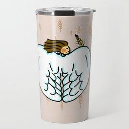 Virgo Travel Mug